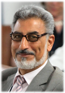 Elsayed Elshahed